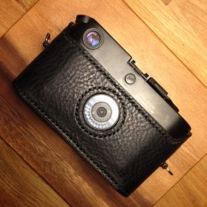 Leica M6 camera case