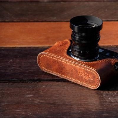 Leica M9 camera case