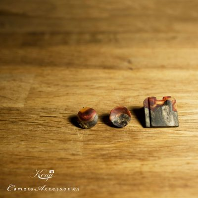 resin wood soft shutter release