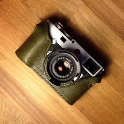 Leica M10 grip