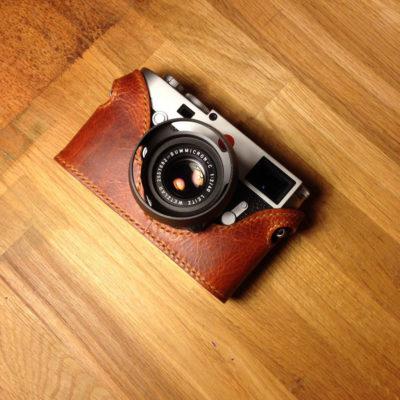 Leica M10 half case