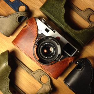 Leica M10 leather case